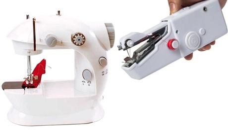 Cucitrice o macchina per cucire