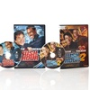 $9.99 for a Rush Hour 1, 2, and 3 DVD Pack