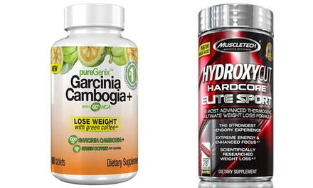 how to take hydroxycut harcore elite