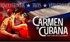 Musicaltickets Carmen La Cubana