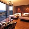 兵庫 安藤忠雄設計。全室スイートのリゾートホテル/1泊2食