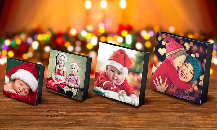 Fabness: Photo Blocks from Fabness