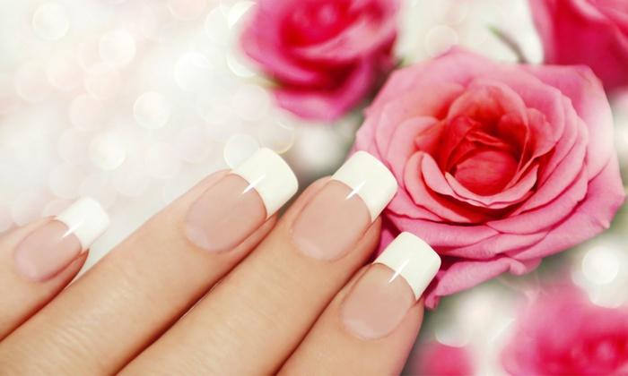 Dunamis Beauty - Ojus: $45 for Acrylic Nail Extensions at Dunamis Beauty ($85 Value)