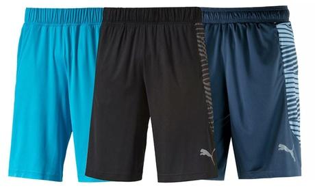 Shorts de la marque Puma pour Homme