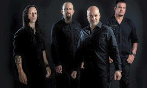 Disturbed & Breaking Benjamin with Alter Bridge & Saint Asonia: Disturbed & Breaking Benjamin with Alter Bridge & Saint Asonia on August 2 at 6:30 p.m.