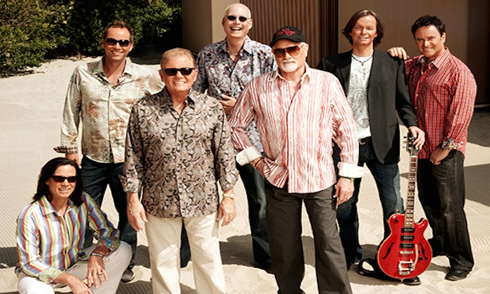 The Beach Boys - Arena Place: The Beach Boys at Arena Theatre on October 9 at 8 p.m. (Up to 54% Off)
