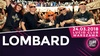 Lucid - Warszawa: 35 zł: bilet dla 1 osoby na koncertzespołu Lombard (zamiast 45 zł)