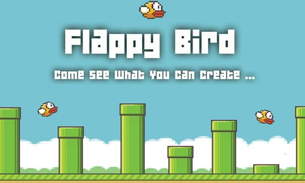 Flappy Bird Designer Online Package from E-Courses 4 You (90% Off)