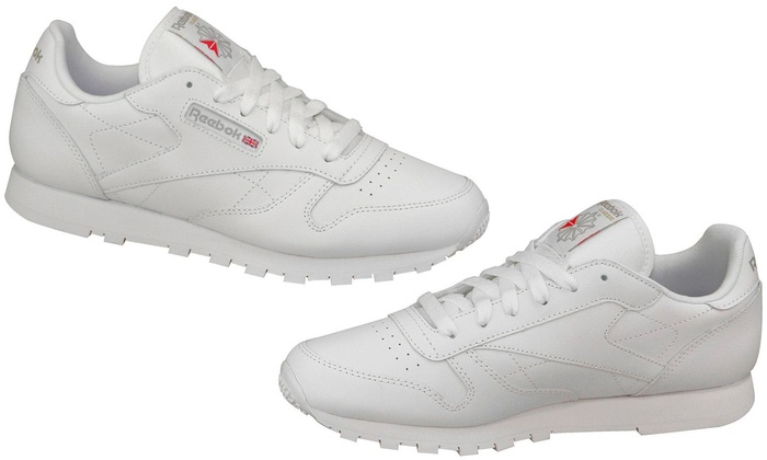181c2bfb02f62 jusqu à 42% Baskets Classic Leather Reebok