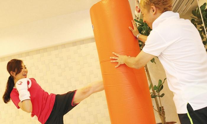美脚こまち - 大阪市北区: 脚のキレイは、全身のキレイにつながる≪美脚パーフェクトコース(美脚矯正+キックボクシングトレーニング)/1回分 or 2回分≫ @美脚こまち