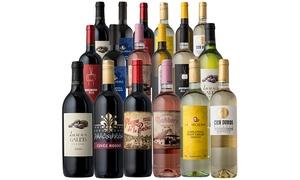 18-Bottle Wine Pack
