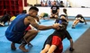 Up to 55% Off Kids' or Women's Classes at Warrior Muay Thai
