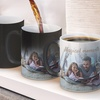 Up to 88% Off Custom Photo Mugs from CanvasOnSale