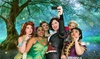"""Tobin Center - Tobin Center: """"Disenchanted! The Musical"""" at 2 p.m. on February 25 or 26"""