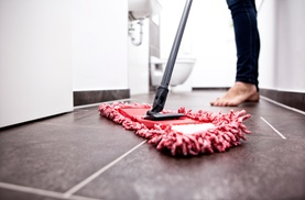 Salma cleanings services: $63 for $115 Worth of Services — salmas cleaning services