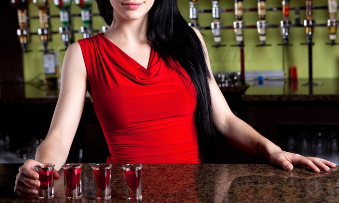 Bartending School Coast to Coast - Pershing - Government Hill: $209 for a Two-Week Bartending Course at Bartending School Coast to Coast ($599 Value)
