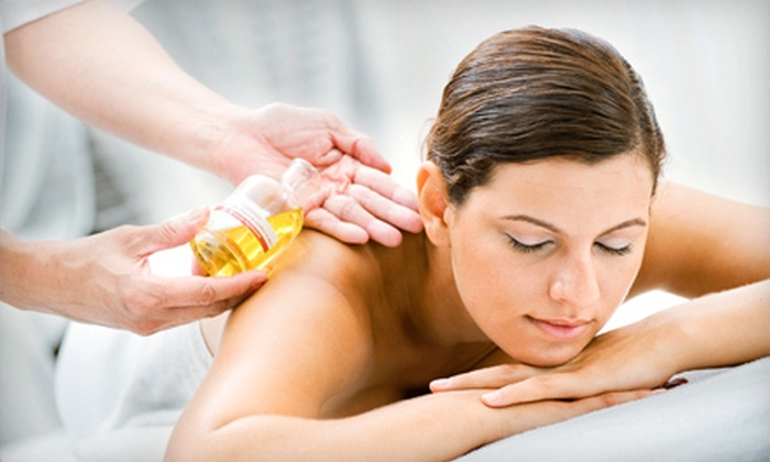 Bodyworks by Erin, LLC - West Des Moines: Swedish or Deep-Tissue Massage with Aromatherapy or Reiki Treatment at Bodyworks by Erin, LLC (Half Off)
