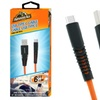Armor All USB Type-C Sync and Charge Cable (1-, 2-, or 4-Pack)
