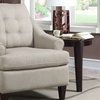AC Pacific Erin Accent Chair