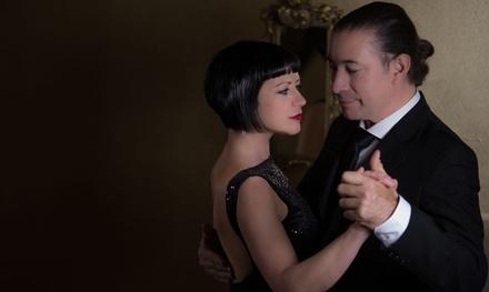 Tango y Nada Mas