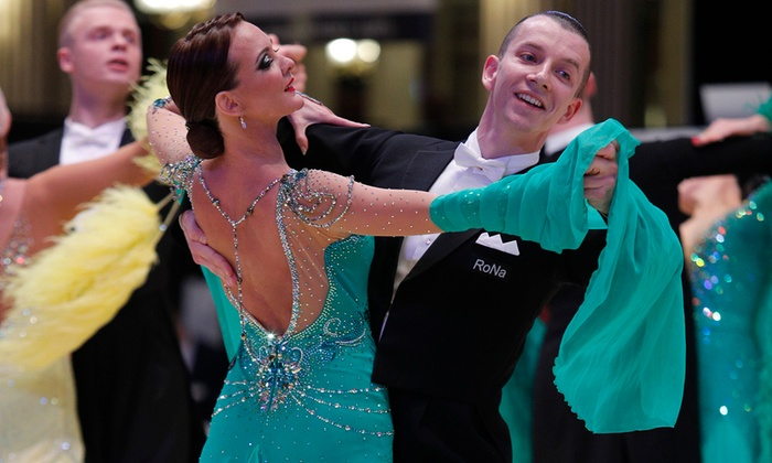 5be88ec74 Dance For You - Dubai | Groupon
