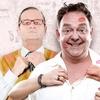 2 Tickets für Comedian Don Clarke