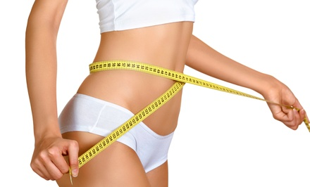 One, Two, or Four Laser-Lipo Sessions with Whole Body Vibration at Quick Slim Vegas (Up to 82% Off)