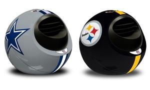 NFL Infrared Helmet Heater: NFL Infrared Helmet Heater