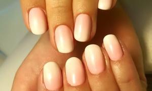 Salon Kosmetyczny Yellow Wood : Stylizacja hybrydowa: manicure (34,99 zł) lub pedicure (49,99 zł) i więcej w Yellow Wood w Rybniku (do -53%)