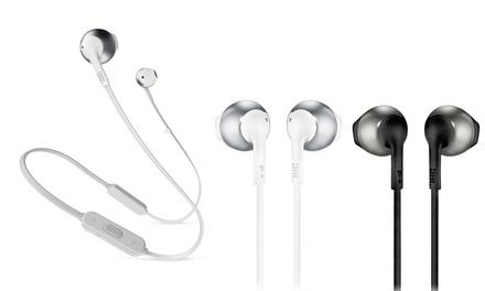 JBL Tune 205BT Bluetooth Headphones