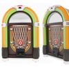 Ion Audio Retro Rocker Jukebox Speaker (Manufacturer Refurbished)