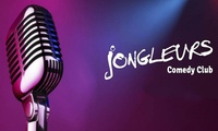 Jongleurs Comedy Club Entry at Choice of Location (Up to 70% Off)