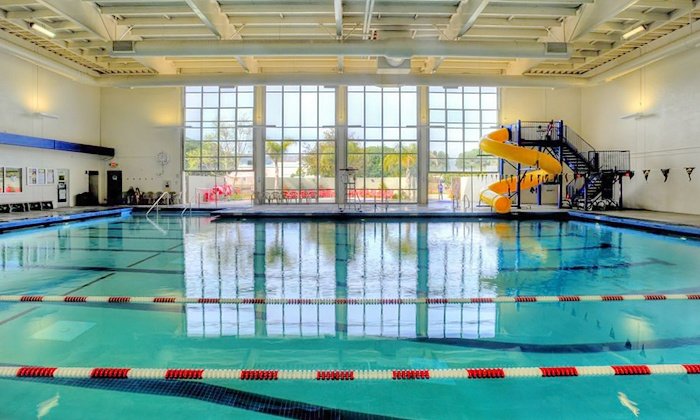 Pleasant valley aquatic center in camarillo ca groupon - Valley center swimming pool hours ...