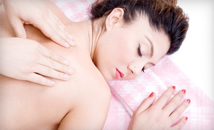 One 1-Hour Swedish or Deep-Tissue Massage (a $70 value) - Massage Bug in Memphis