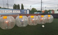 One-Hour Zorb Football Experience Including Venue Hire for Up to 20 with Zorb It Bubble Football