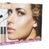 Cougar Beauty Make-up-Box