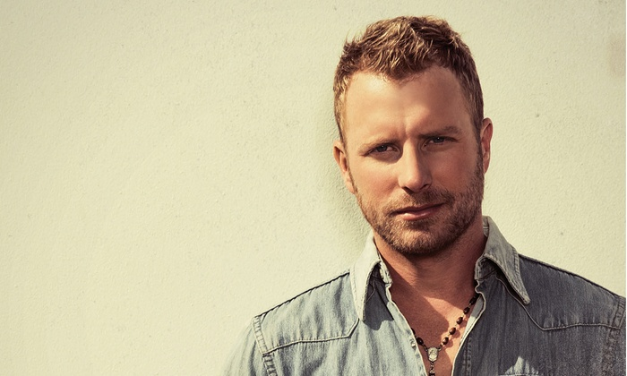 Dierks Bentley - American Bank Center Arena: Dierks Bentley with Kip Moore at American Bank Center Arena on August 27 (Up to 61% Off)