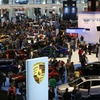 Chicago Auto Show – Up to 23% Off