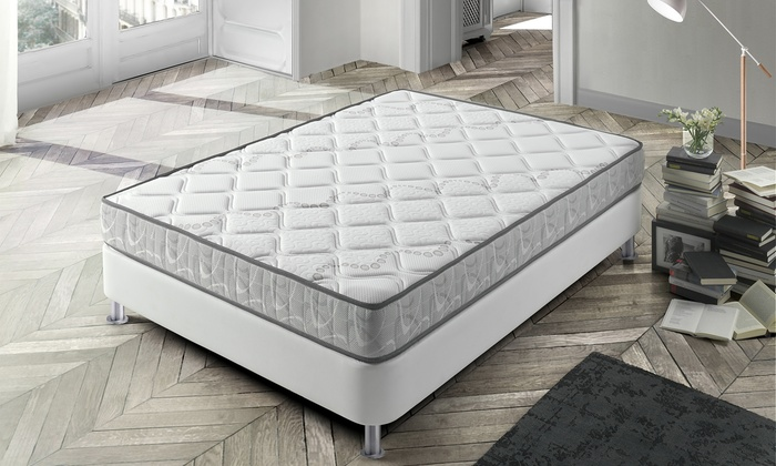jusqu 39 84 matelas bio pur groupon. Black Bedroom Furniture Sets. Home Design Ideas