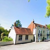 Hampshire: 1 or 2 Nights with Breakfast