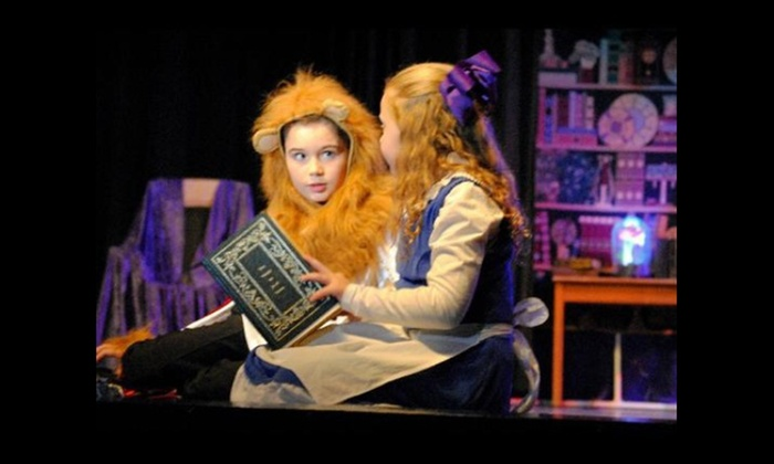 Children's Theatre Of Tampa Bay - Clearwater: Four Acting Classes at Children's Theatre of Tampa Bay (40% Off)