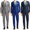 Joel Orris Men's Big & Tall Slim-Fit Suits (2-Piece)