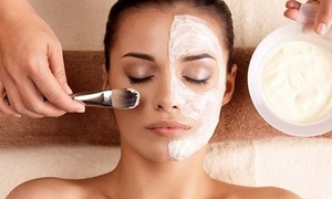 Esthetique Angelika: Gommage du visage ou soin du visage au choix dès 14,99 € chez Esthétique Angelika