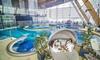 AquaCity Poprad: bilety do parku wodnego