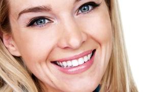Akcemed: Wypełnienie ubytku z uprzednim przygotowaniem zęba za 79,99 zł i więcej opcji w Akademickim Centrum Medycznym