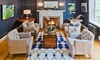 Captain Lindsey House - Rockland, ME: 1-Night Stay for Two in a King Room at Captain Lindsey House in Rockland, ME. Combine Up to 4 Nights.