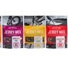 Dick Stevens Jerky Trail Mix Variety Pack (5-Piece)