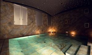 Clan Beautyland: Spa di coppia con biosauna, bagno turco e idromassaggio al centro benessere Clan Beautyland di Modena (sconto 57%)