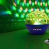 Bluetooth Disco Ball Speaker