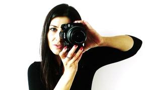 Studio Czas PięKna Art Foto: Sesja zdjęciowa z makijażem od 99,99 zł i więcej opcji w Studiu Czas Piękna Art Foto